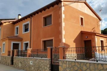 Revestimientos de fachadas y eliminación de humedades