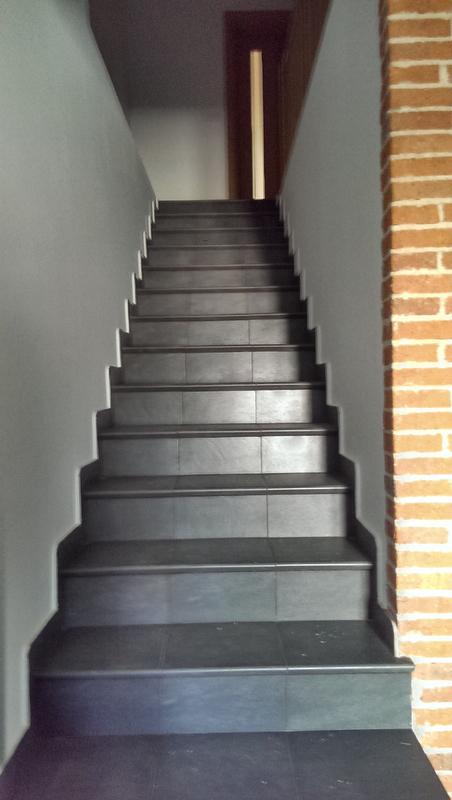 Escaleras de gres plabex - Gres para escaleras ...
