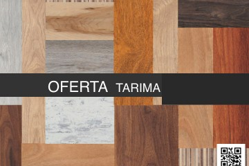 Promoción Tarima